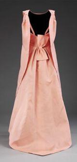 Balenciaga Tulip Dress, V&A