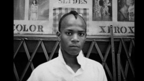 Basquiat at the Barbican