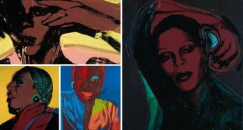 Ladies and Gentlemen - Andy Warhol
